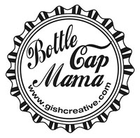 Click to visit Bottle Cap Mama on Facebook