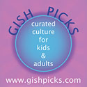 Click here to view the Gish Picks archive